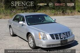 2011 cadillac dts for sale in thomasville ga spence chevrolet
