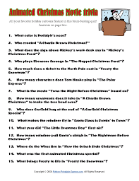 printable quizzes uk printable christmas trivia questions answers quiz for kids