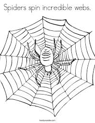 Spider Web Coloring Pages 2 Gallery Spider Web Coloring Page Image Spider Web Coloring Page