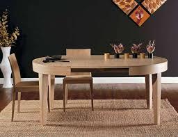 tavolo ovale legno tavoli in legno massello foto 38 40 design mag