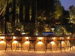 outdoor kitchen lighting ideas inspiring outdoor kitchen bar lights surprising kitchen design