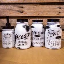20 rustic kitchen canisters 3 ideas for decorating with