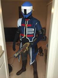 destiny costume destiny costume progress imgur