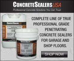 Concrete Sealer For Basement - avoid these common mistakes when applying garage floor epoxy