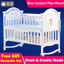 baby bed wood promotion shop for promotional baby bed wood on
