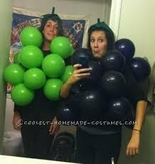 Halloween Grape Costume Group Costume Ideas Cheap Easy Totally Diy