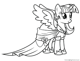 my little pony birthday coloring page my little pony looking at each other coloring page coloring pages