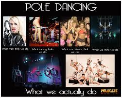 Pole Dancing Memes - let hilarity ensue polecatsmanila