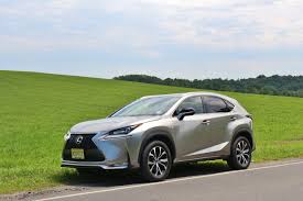 lexus nx200 performance second thoughts 2015 lexus nx200t f sport u2013 limited slip blog