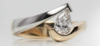 Wedding Ring Styles by How To Choose From Popular Engagement Ring Styles U0026 Settings