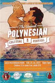 polynesian cultural festival oakland park fl official website