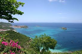 St Barts On Map by St Barts Villa Ona Property For Sale In Saint Barthelemy By
