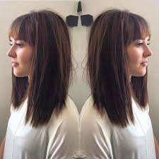 long bobs with dark hair 31 lob haircut ideas for trendy women page 3 of 3 stayglam