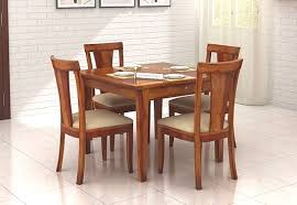4 Seater Dining Table And Chairs 4 Chair Dining Table Best Of 4 Seater Dining Table Set Line Dining