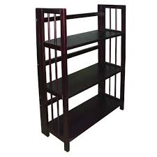 luxury stackable folding bookcase 87 in ikea ladder bookcase with