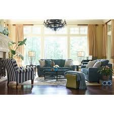 La Z Boy Living Room by La Z Boy Inc Sofas Keller Premier Sofa Mineral Stationary