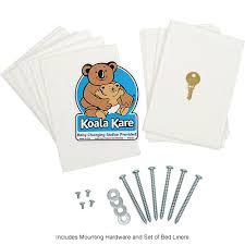 Koala Care Changing Table by Bathroom Supplies Baby Changing Tables Koala Kare U0026 174