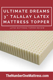 Bed Topper Comparison Of Mattress Mattress Topper Reviews