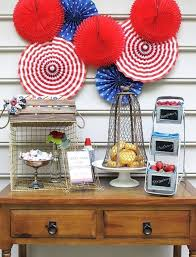 decorating for july 4th ideas u0026 inspiration