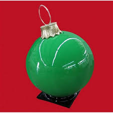 Large Christmas Ball Ornaments by Christmas Decor Holidays