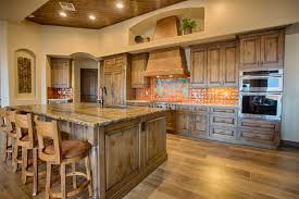 Kitchens With Wood Cabinets Kitchen Cabinets Paradise Valley Az Austin Morgan Kitchen