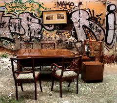 muebles de segunda mano en madrid juan pá 7 el de basurama