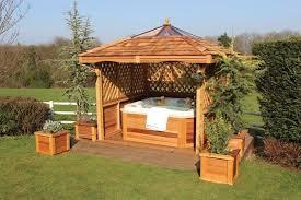 Design Ideas To Make Gazebo Cabin Interior Design Ideas Garden Small Cabin