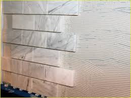 cost of backsplash tile installation elegant how to install a