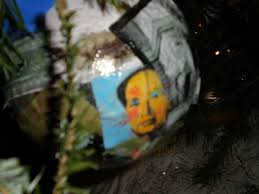 the obamas u0027 hacky tacky white house christmas tree nice deb