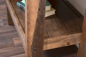 modern mid century industrial rustic furniture u0026 decor woodwaves