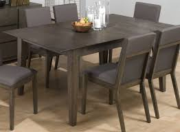 Jofran Antique Gray Ash  Piece Dining Room Set Efurniture Mart - Grey dining room sets