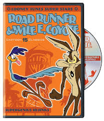the road runner amazon com looney tunes super stars road runner u0026 wile e coyote