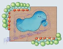 Design Your Home Realistic 3d Free 3d Pool And Landscaping Design Software Overview Vip3d
