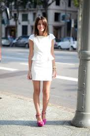 how to style your little white dress u2013 lifestuffs