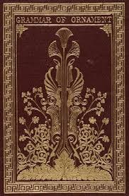 the grammar of ornament o jones 1868 design jewelry