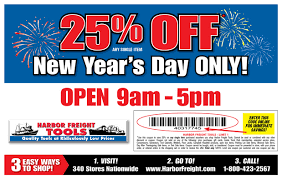 official harbor freight coupon thread 15 or 20 page 5
