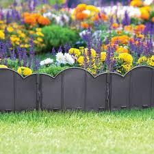 21 creative garden edging ideas that will make your neighbors jealous