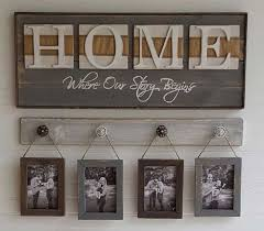 Home Interior Wall Hangings Creative Country Themed Wall Decor Home Interior U0026 Exterior