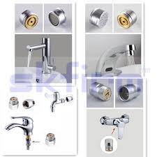 Water Saving Kitchen Faucet Selling Spray Flow Kitchen Faucet Perlator Water Saving
