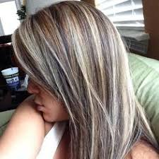 highlights to hide greyhair image result for transition to grey hair with highlights hair