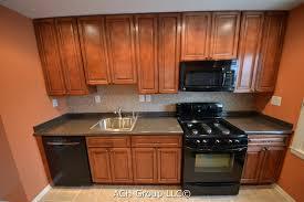 oak raised panel oak builder grade rta cabinets kitchen oak rta kitchen cabinets in canada and kitchen ideas