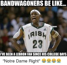 Notre Dame Football Memes - 25 best memes about notre dame notre dame memes