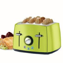 Toaster Machine Popular 4 Bread Toaster Buy Cheap 4 Bread Toaster Lots From China