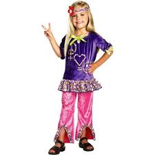 Flower Child Halloween Costume 12 Flower Power Images Flower Power Hippie