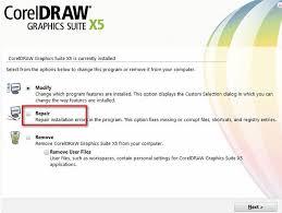corel draw x4 error reading file error message coreldraw has stopped working windows 7 help forums