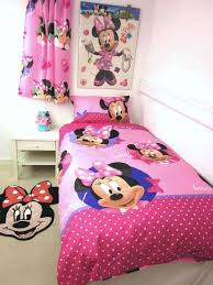 Minnie Mouse Decor For Bedroom Bedroom Astonishing Pretty Pink Minnie Mouse Decor Of Minnie
