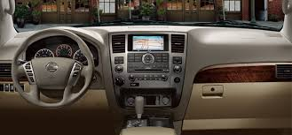 2017 nissan armada platinum interior 2015 nissan armada photos informations articles bestcarmag com