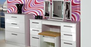 Ready Assembled White Bedroom Furniture Fully Assembled White Gloss - Ready assembled white bedroom furniture