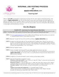 resume posting free resume example and writing download