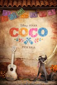 check out the brand new poster for disney pixar u0027s coco see the